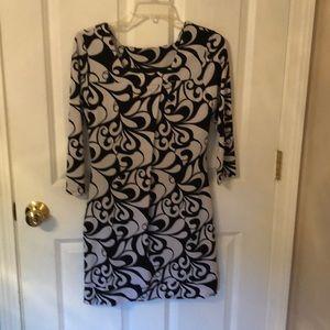 White House | Black Market XS dress
